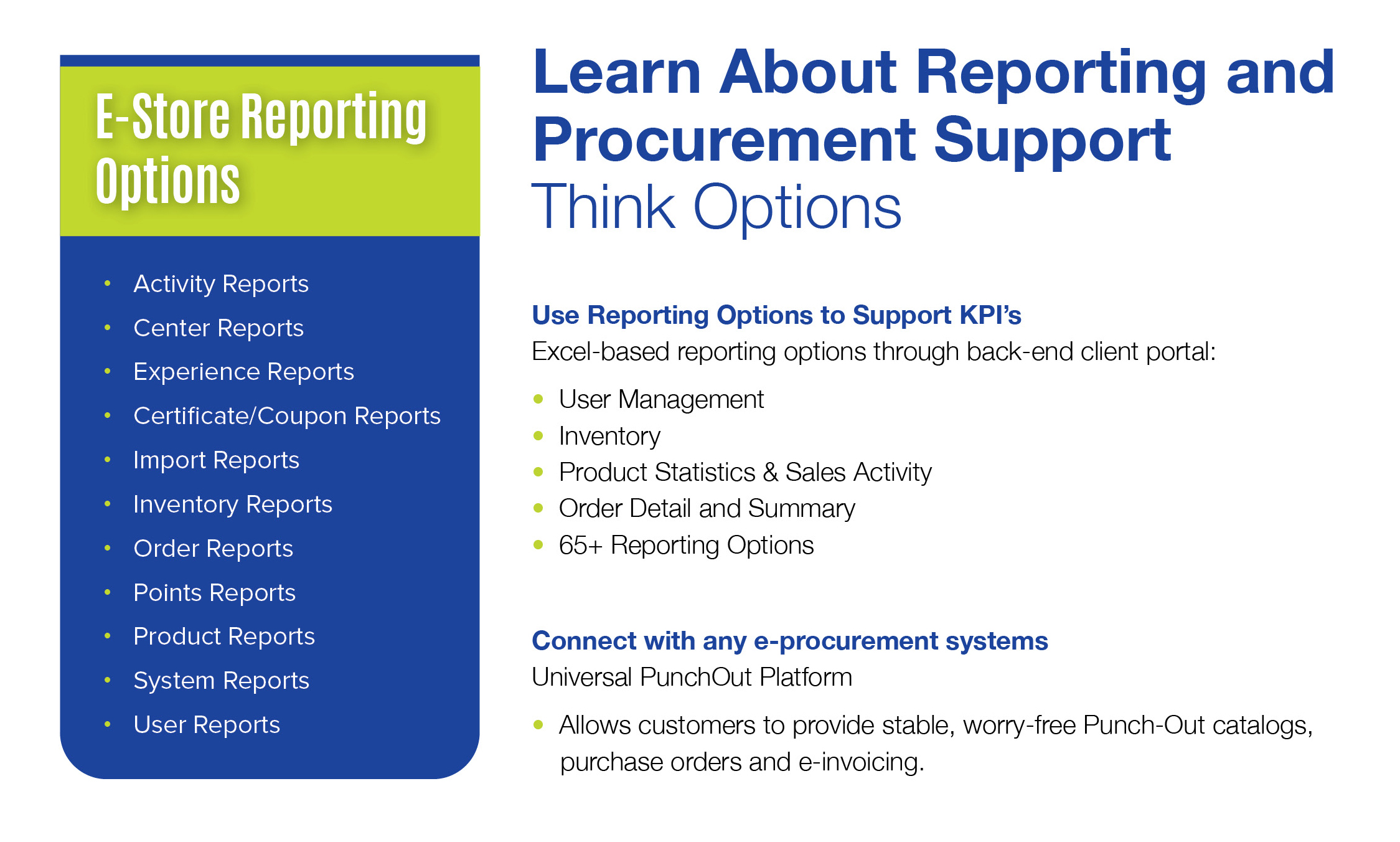 ereporting_callard promotional products